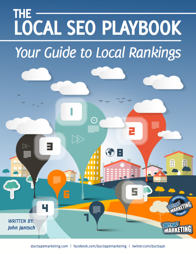 The Local SEO Playbook